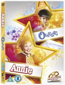 Oliver-Annie-DVD-Nuevo-DVD-CDRP7089N