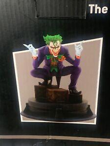 Joker Batman Hush By Jim Lee Statue Ebay