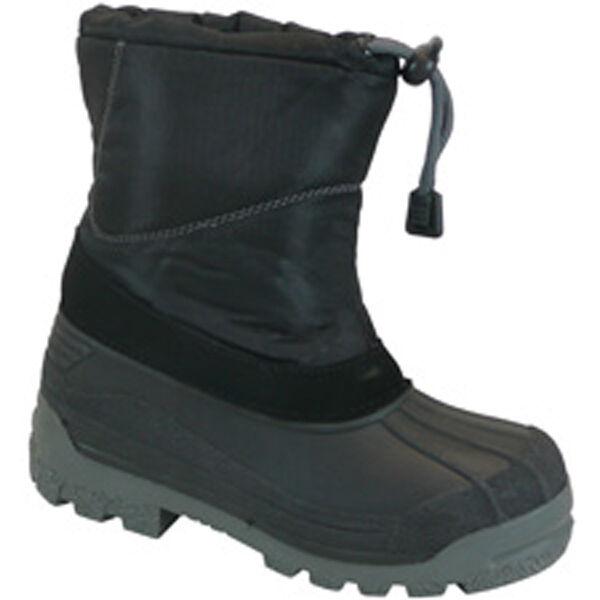 Mens Warm Winter Boots Sizes from 4 - 13 Adult Apres Ski Jasper New