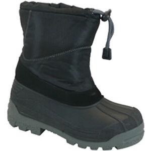 13 a Winter Da Jasper Apres Taglie 4 Boots Warm anni New Ski Mens SWq4RR