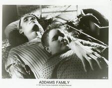 JIMMY WORKMAN CAREL STRUYCKEN THE ADDAMS FAMILY 1991 VINTAGE PHOTO ORIGINAL #8