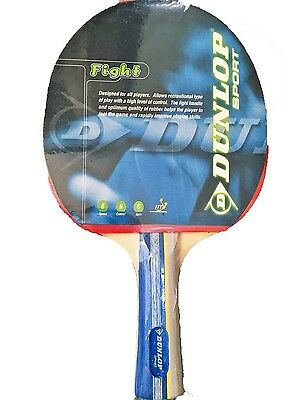 Lion Aggressor Table Tennis Bat Speed And Spin