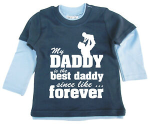Dirty-Fingers-My-Daddy-is-the-best-Daddy-Father-039-s-Day-Baby-Long-Sleeve-Skater