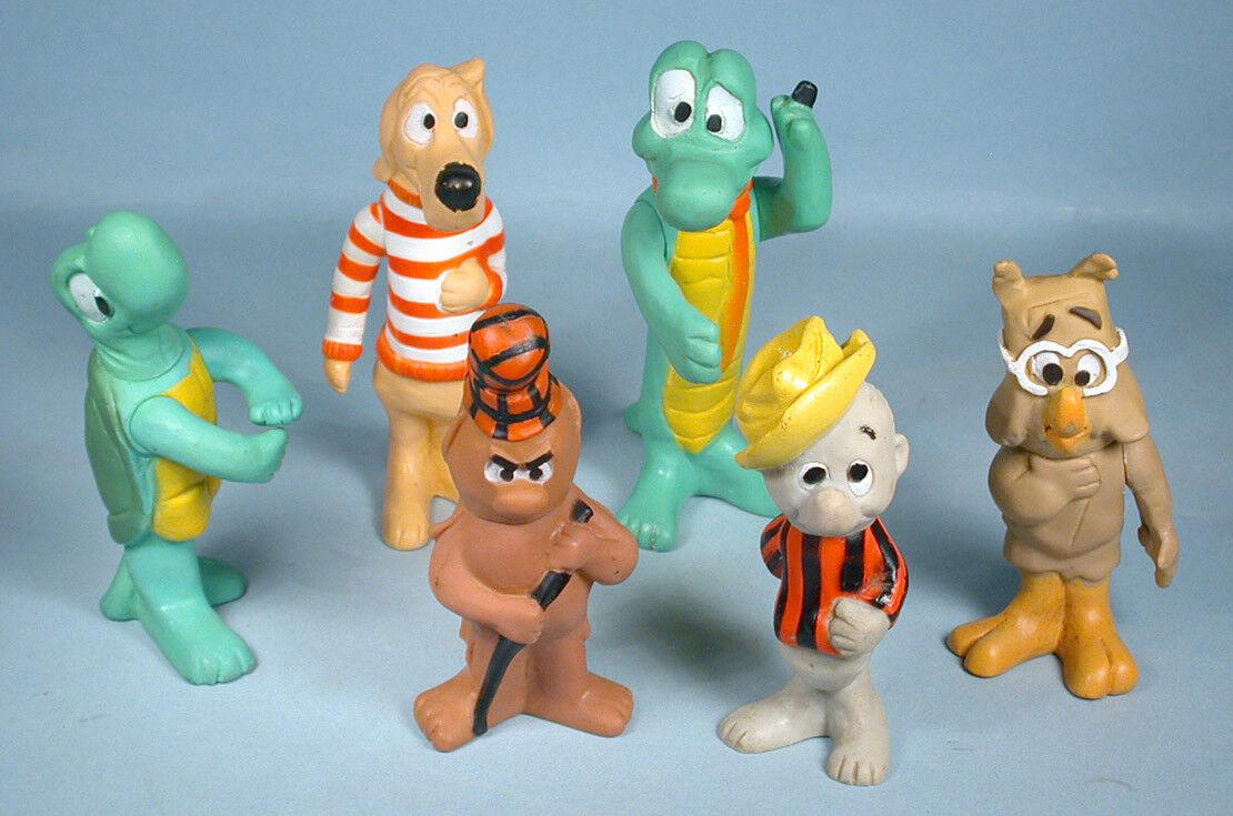 1969 pogo 6 giocattolo fissato come walt kelly fumetto fumetto fumetto procter & gamble premio df8fb5