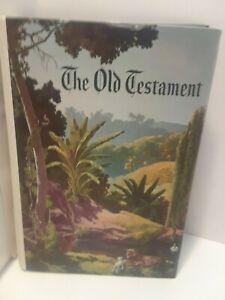 The-Old-Testament-Deseret-Book-Illustrated-1963