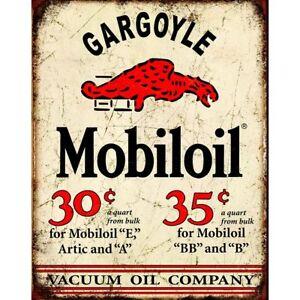 Mobil-Gargoyle-Distressed-Retro-Vintage-Tin-Sign-13-x-16in