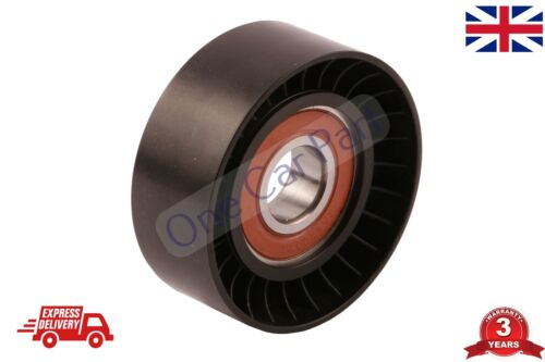 Fan Belt Tensioner Pulley V Ribbed Belt Idler SUZUKI GRAND VITARA 2.0 1998-2005