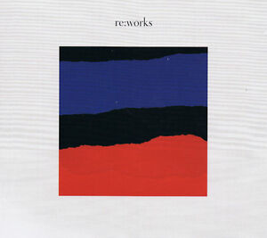 RE-WORKS-2016-13-trk-CD-album-digipak-NEW-SEALED-MR-Scruff-Ulrich-Schnauss