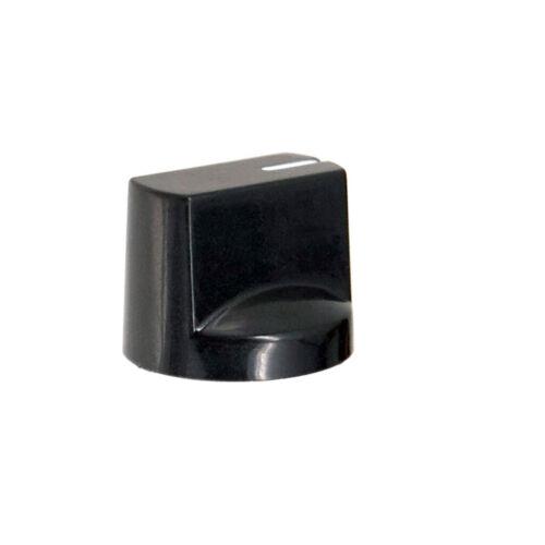 12 Stück Potiknopf Lautstärkeregler Volumen Knob Ersatzteile für E