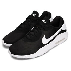 Details about Nike Air Max Oketo Black White Men Running Casual Shoes  Sneakers AQ2235-002