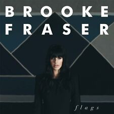 BROOKE FRASER - FLAGS -  CD NUOVO