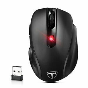 2-4GHz-Wireless-Optical-Mouse-amp-USB-Receiver-Adjustable-2400-DPI-for-PC-Desktop