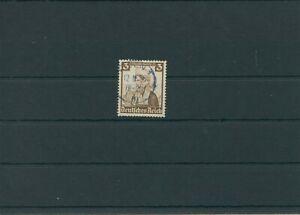 Germany-German-Reich-1935-Mi-588-Postmarked-1-From-Ex-Mi-588-597