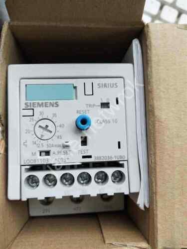 1PC  NEW  3RB2036-1UB0 by EMS or DHL 90days Warranty
