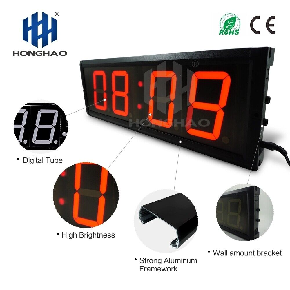 Hangzhou Honghao Simple Electronic Digital Timer