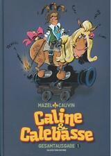 Caline & Calebasse Gesamtausgabe 1, Salleck