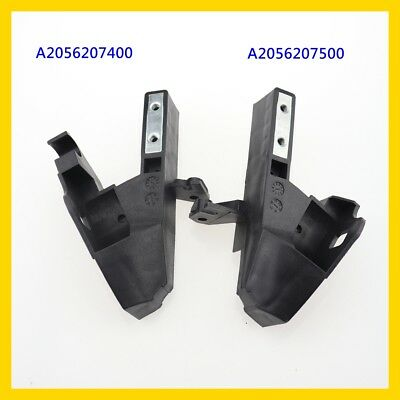NEW For Mercedes Benz FRONT STIFFENING AND RADIATOR SUPPORT Left A2056207400