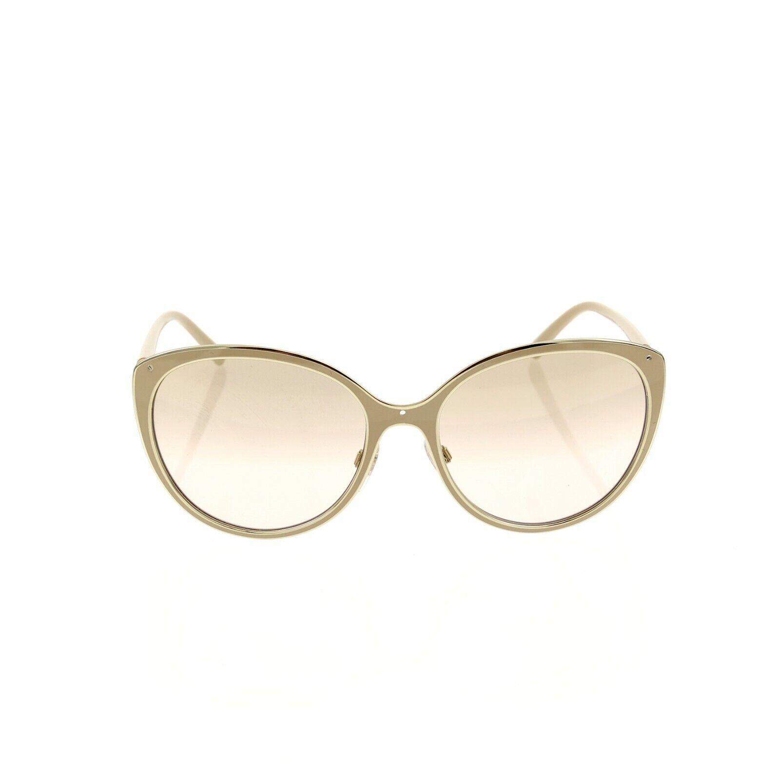 Burberry 3096 Woman's Cat Eye 55mm Sunglasses S3040
