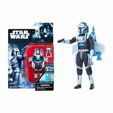 CASE FRESH Wave 4 Star Wars: 3.75 Rogue One Rebels FENN RAU