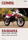 Yamaha XT/TT350 1985-2000 by Haynes Publishing Group (Paperback, 2000)