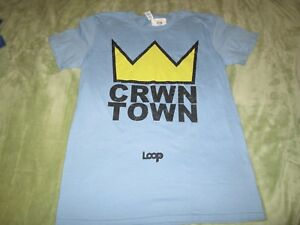 89733e1cb81 Royals SHIRT KC TEE KANSAS CITY T-Shirt baseball CROWN TOWN TEE ...