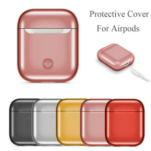 Candy-Color-Earphones-Pouch-Protective-Skin-TPU-Case-Cover-For-Apple-AirPods