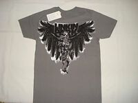 Linkin Park Gray Skull T-shirt S M L Xl 2xl Rock Metal Rap Chester Shinoda