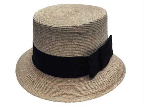 Tula Hats Kate w// Black Bow Women/'s