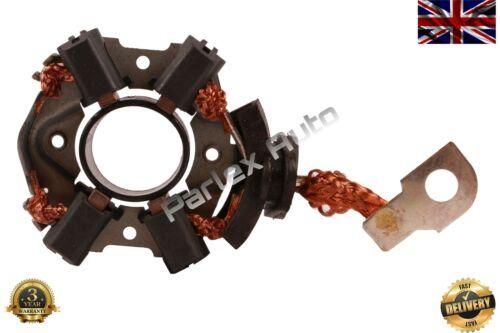 Starter Motor Brush Holder for Skoda Fabia 99-07 Octavia 96-10 Roomster 06