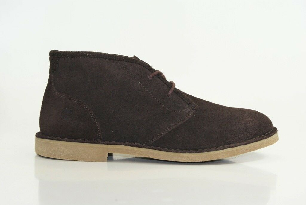 Details about Timberland Originals Chukka Boots Lace up Men Shoes 5038A