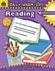 Reading, Grade 6 by Sarah Clark (Paperback, 2006)
