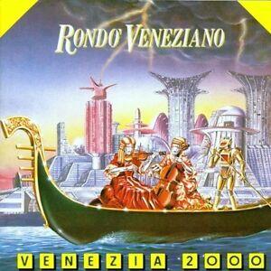 Rondo-Veneziano-Venezia-2000-1983-CD