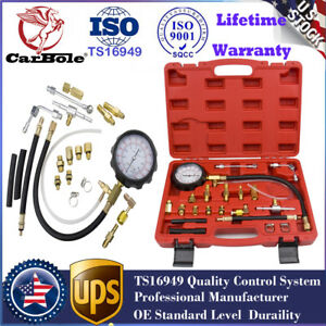 140-PSI-Fuel-Injection-Pump-Pressure-Injector-Tester-Test-Pressure-Gauge-Kits-US