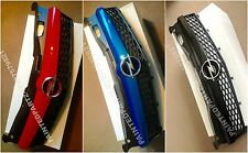 MK5 ASTRA H VXR OPEL CONVERSION OPC XP TWINTOP SRI 3DR FRONT GRILL ANY COLOUR