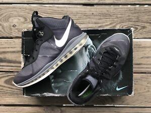 71bdbd50196a Nike LeBron 8 Cool Grey Size 11 With Box 7 10 Conditon