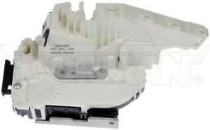 931 901 Dorman   Oe Solutions Door Lock Actuator Motor P/N:931 901