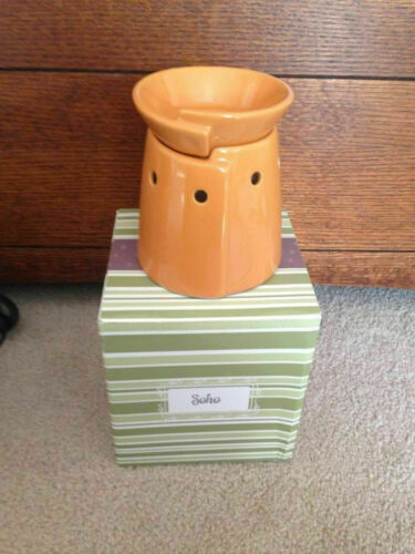 mid-size mid size Scentsy Medium New /& Used ~ choice of wax warmer discontinued