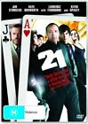 21 (DVD, 2008)