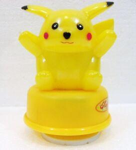 FAKE-FALSO-POKEMON-Pikachu-carillon-cm-9-x-12-5-h