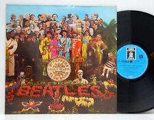 The Beatles      Sgt. Peppers       Hör Zu         Insert       FOC       NM # K