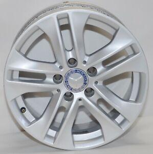 Alloy Mercedes-Benz W204 7Jx16 5x112 ET43 A2044017202 1 x Original