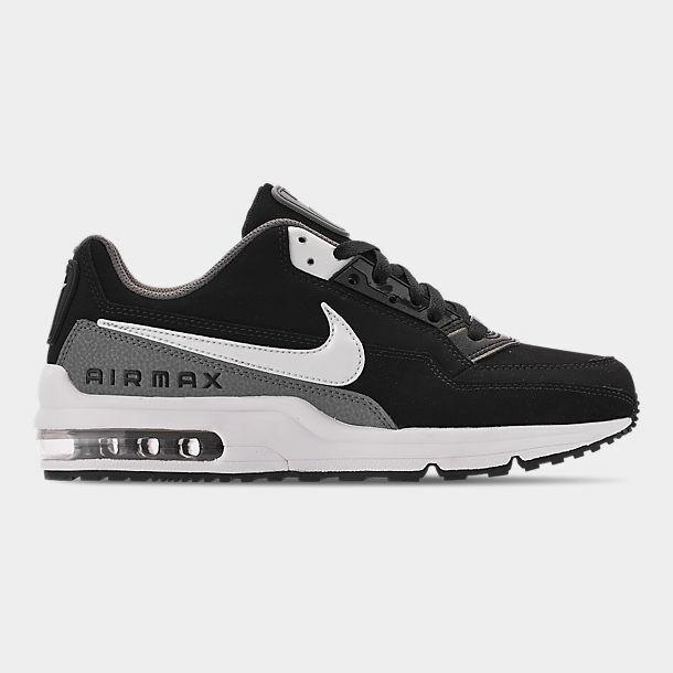 Nike Air Max Ltd 3 TXT Anthracite Black