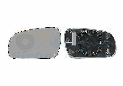 VAN WEZEL Spiegelglas Außenspiegel 5818831 für VW
