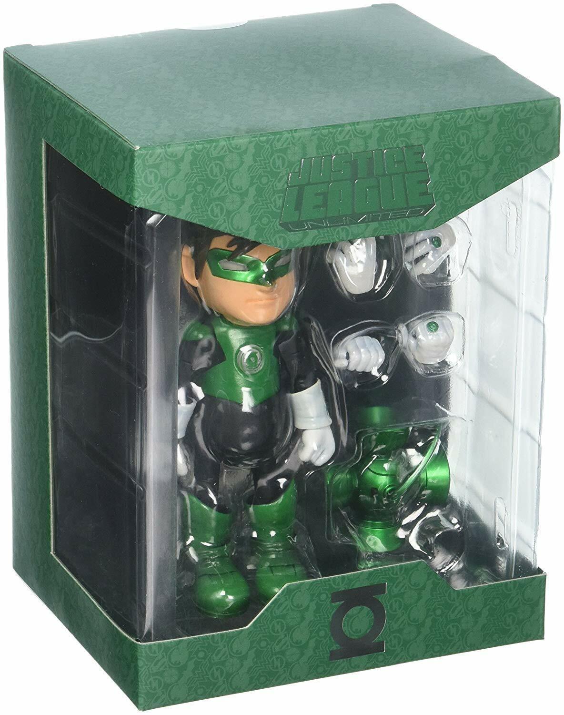 Herocross DC Comics vert Lantern HMF-028 Action Figure