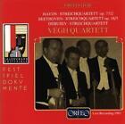 Streichquartette op.77,2/op.18,3/op.10 von Vegh Quartett (1994)