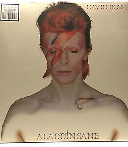 David-Bowie-Aladdin-Sane-12-034-Vinyl-Lp-Coloured-Silver-45th-Anniversary-Neu-Ovp