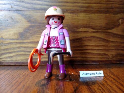 Playmobil Mystery Figures Girls Series 14 Jockey