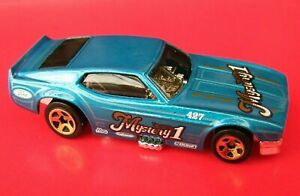 Hot-Wheels-2020-Mystery-models-039-71-Mustang-funny-car-nuevo