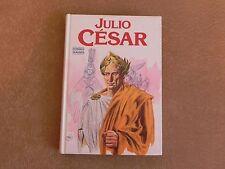 Julio Cesar: El Conquistador de las Galias Hardcover 1991 (Spanish)