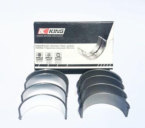 Big End Bearings CR4523XA 0.50 pour TOYOTA 2AD-FHV 2AD-FTV 1AD-FTV